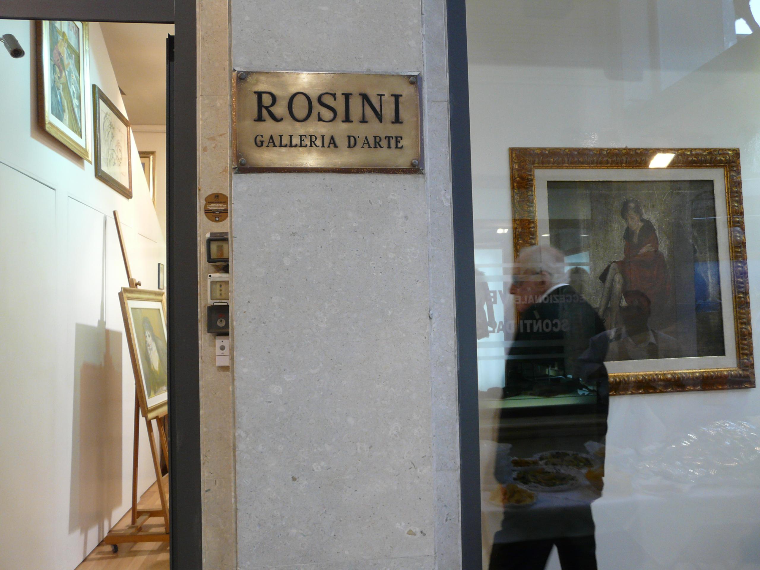 Rosini Gutman