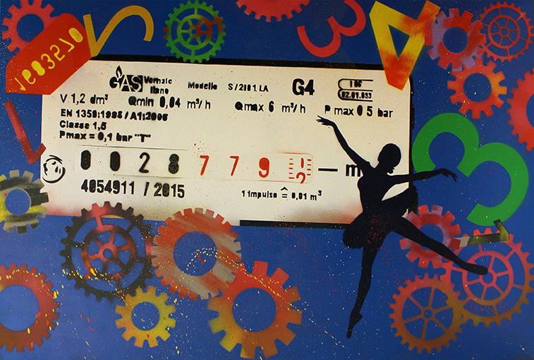 Numbers Dance